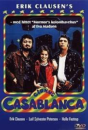 Cirkus Casablanca Poster