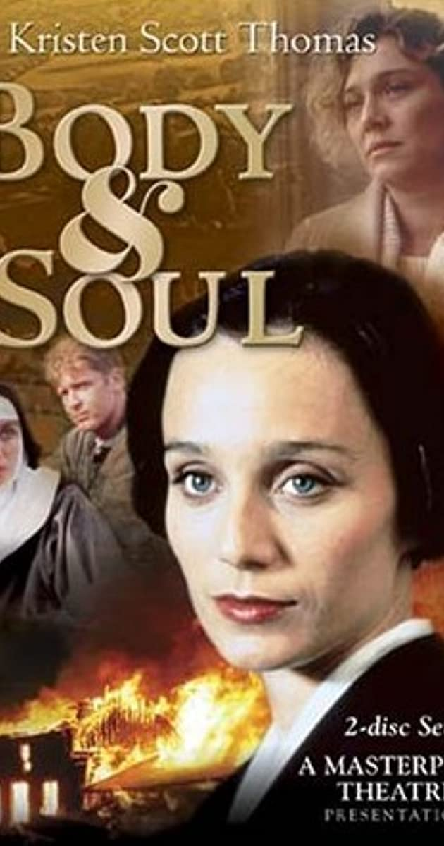 Body & Soul (TV Mini-Series 1993– ) - IMDb