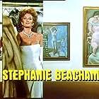 Stephanie Beacham in The Colbys (1985)