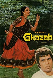 Ghazab Poster