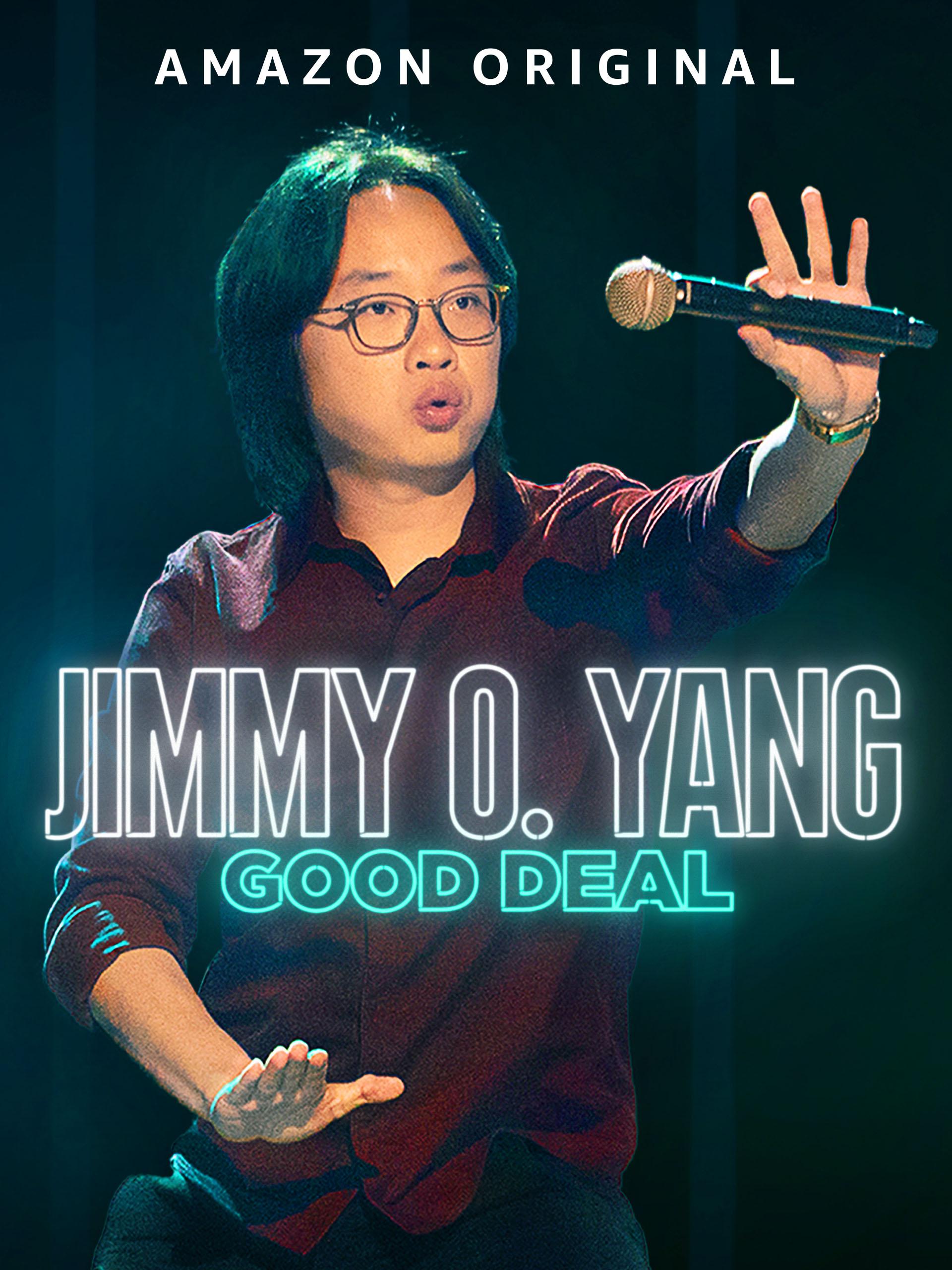 Jimmy O. Yang: Good Deal (2020) - IMDb