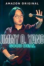 Jimmy O. Yang: Good Deal (2020) 1080p