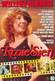Red Sien Poster