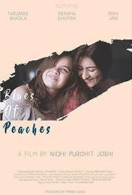 Tarjanee Bhadla and Denisha Ghumra in Blues of peaches (2018)