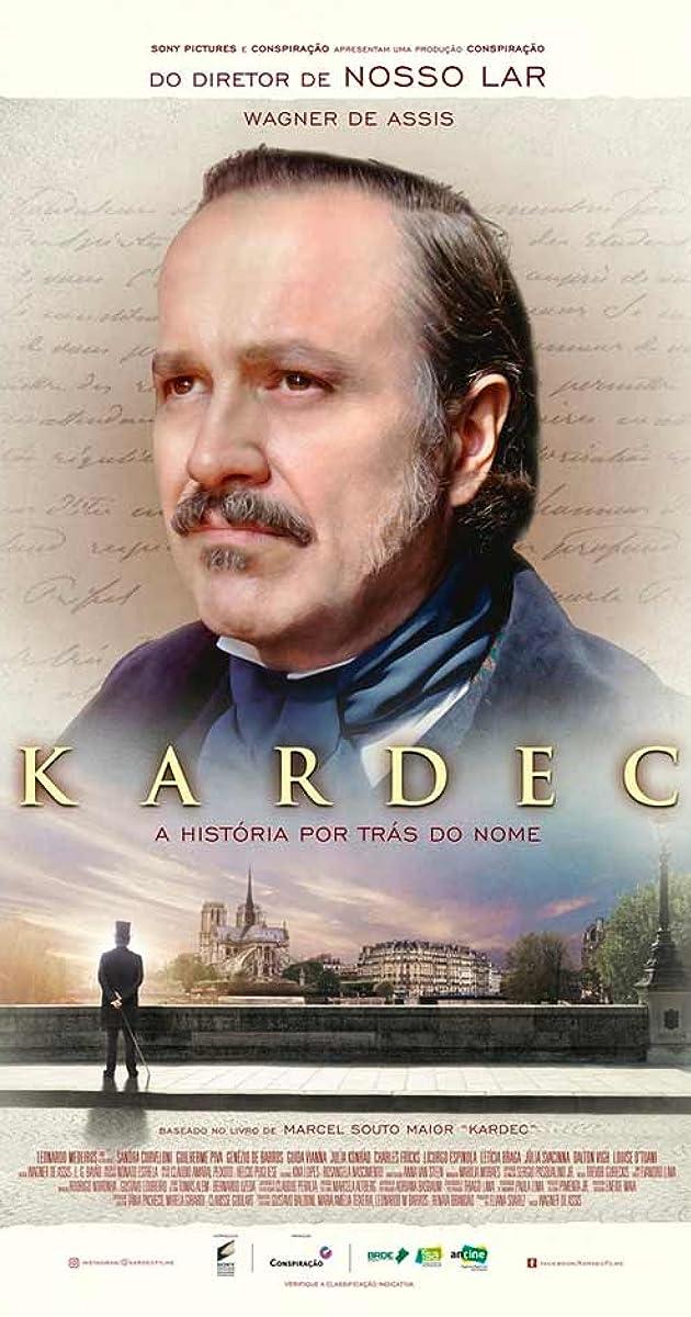 Subtitle of Kardec