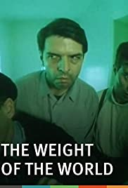 The Weight of the World Poster