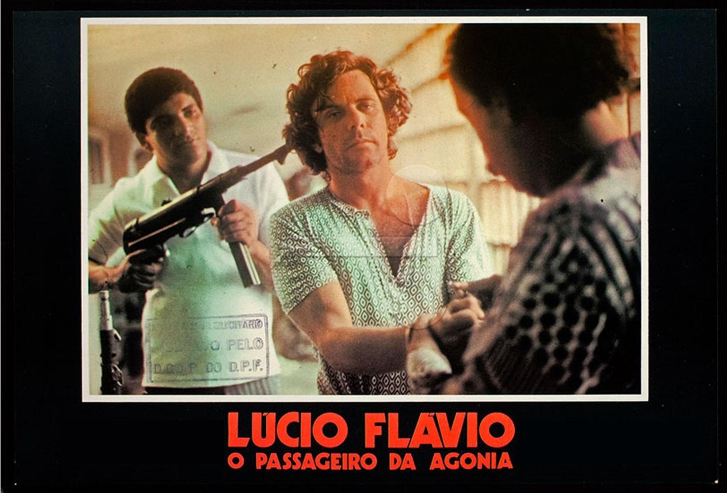 DA FILME AGONIA BAIXAR O PASSAGEIRO LUCIO FLAVIO