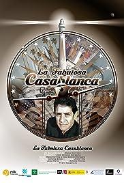 La fabulosa Casablanca Poster