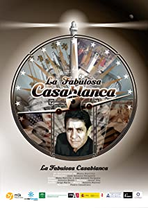 Old movie downloads for free La fabulosa Casablanca Spain [movie]