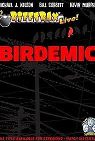 RiffTrax Live: Birdemic - Shock and Terror (2012)