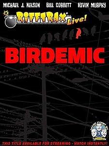 New movie downloads 2018 RiffTrax Live: Birdemic - Shock and Terror by [1280x768]