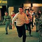 Michael Wong in Ye shou xing jing (1998)