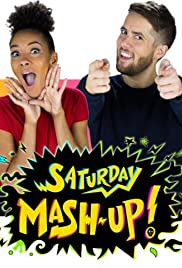Saturday Mash-Up Poster