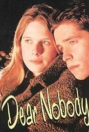 Dear Nobody Poster