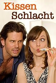 Kissenschlacht Poster