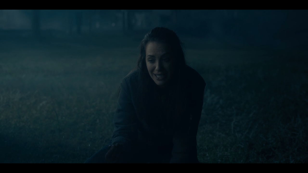 Kate Siegel in The Haunting of Hill House (2018)