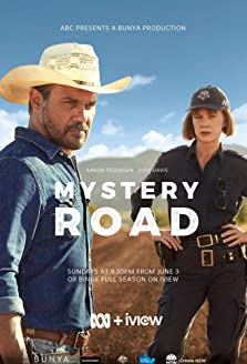 Mystery Road (2018– )