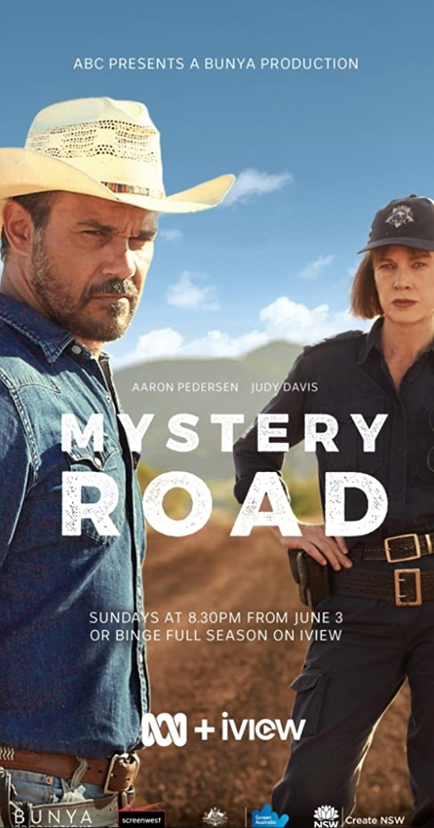 Download Mystery Road or watch streaming online complete episodes of  Season 2 in HD 720p 1080p using torrent