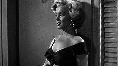 Trailer for this thriller starring Marilyn Monroe