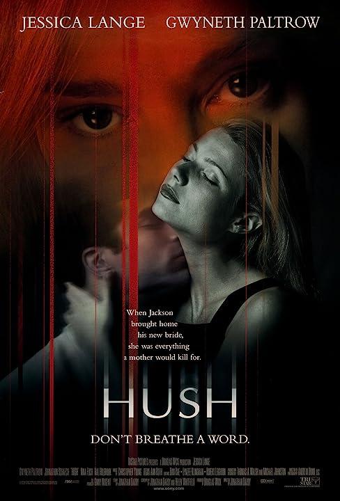 Hush (1998) Hindi Dubbed