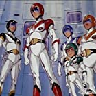 Voltron: Defender of the Universe (1984)