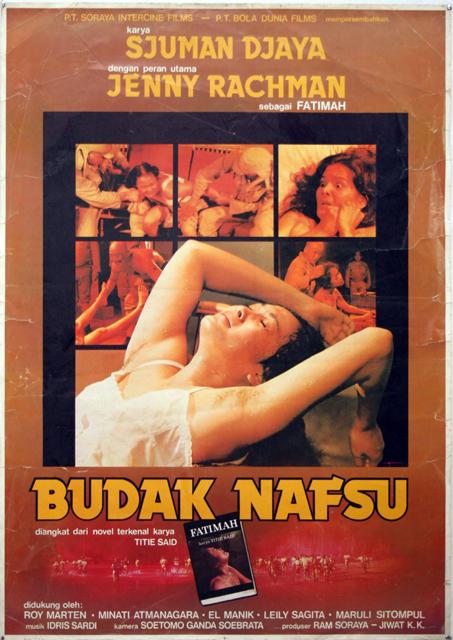 Budak Nafsu ((1983))