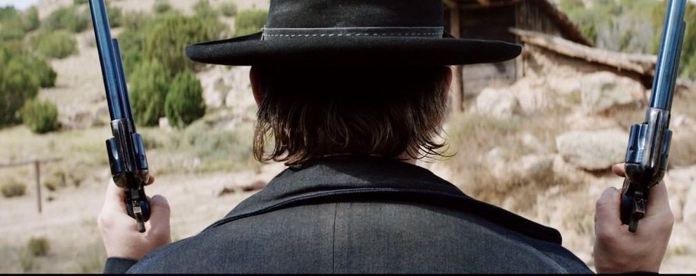Ethan Hawke in The Kid (2019)