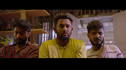 Goodalochana Official Trailer