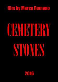 Cemetery Stones (2016)