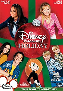 Watch online dvdrip movies Disney Channel Holiday [mpeg]