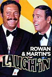 Laugh-In Poster