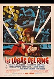 Las lobas del ring (1965) with English Subtitles on DVD on DVD