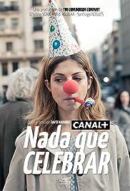 Nada que celebrar Poster