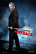 Primary image for WWE Payback