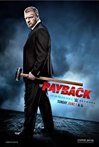 Primary photo for WWE Payback