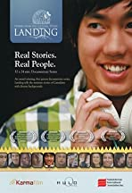 Landing: Stories from the Cultural Divide