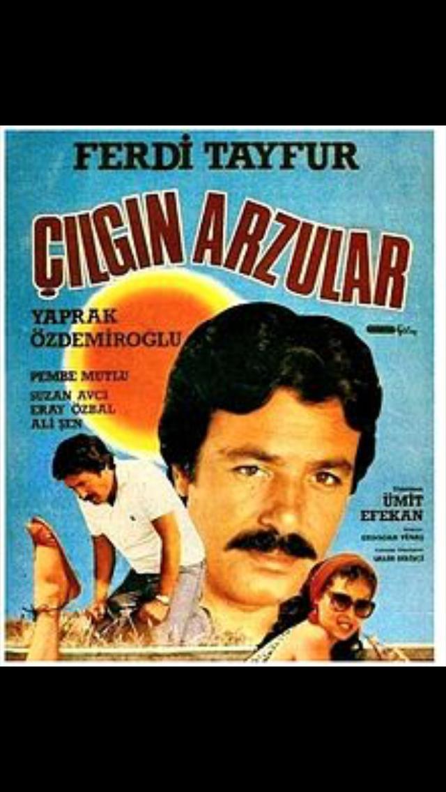 Çilgin arzular ((1984))