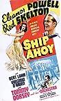 Ship Ahoy (1942) Poster