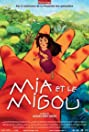 Mia and the Migoo (2008) Poster