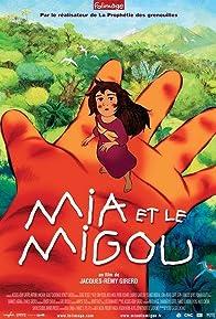 Primary photo for Mia and the Migoo