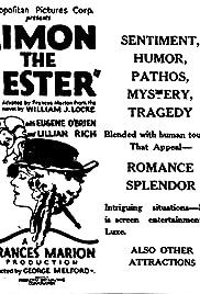 Simon, the Jester Poster