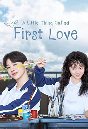 Where to stream A Little Thing Called First Love