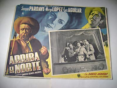 New english movie trailers download Arriba el norte by none [2160p]