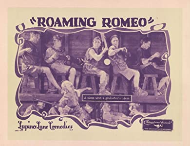 Watch free welcome movie Roaming Romeo by none [480x800]
