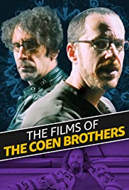 The Coen Brothers Poster