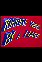 Tortoise Wins by a Hare