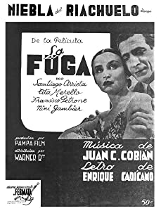 Site for downloading movies La fuga Argentina [HD]