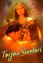 Tarzan Sundari