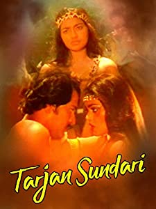 download full movie Tarzan Sundari in hindi