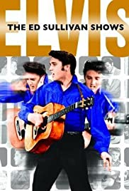 Elvis: The Ed Sullivan Shows Poster